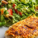 pan frying boneless skinless chicken breast