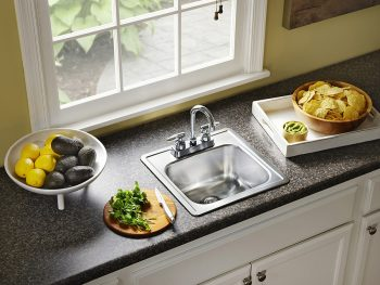 Kindred Essentials Utility Sink