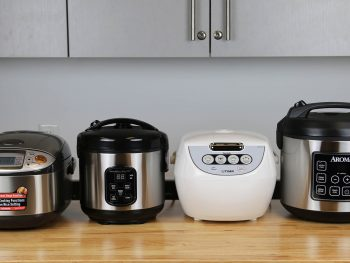 7 Best Aroma Rice Cooker Review